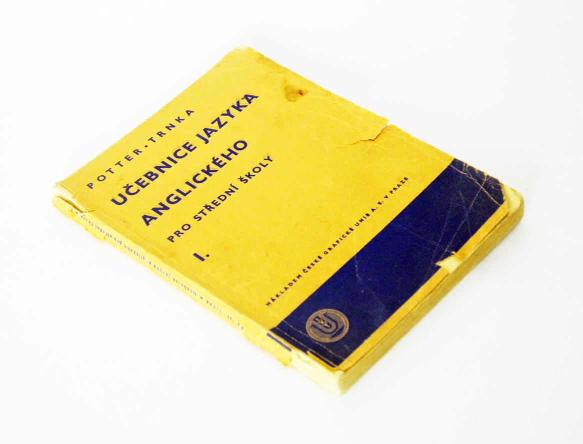 učebnice slovníky – 6. stránka – Antikvariát sen 15d4962724d