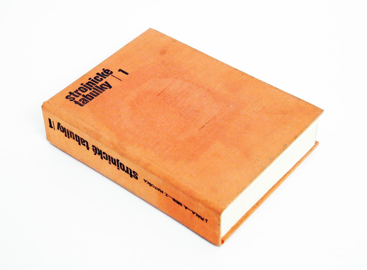 Strojnické tabulky I (Materiály pro strojírenskou výrobu) c843ec70f1c